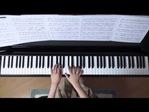 Tears ピアノ X Japan (ぷりんと楽譜)