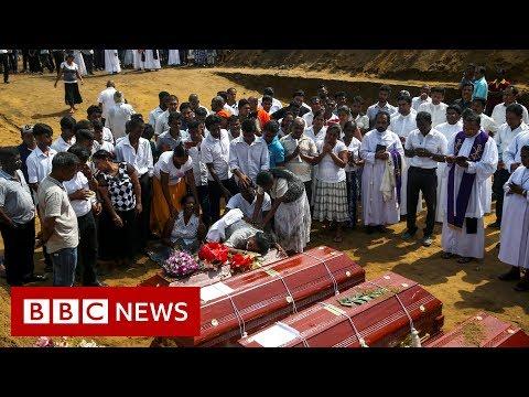 Kid Jay - ISIS Claims Responsibility For Sri Lanka Terrorist Attack!