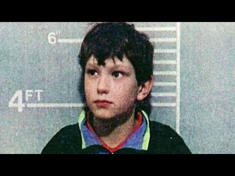 10 Children Who Committed Horrible Crimes