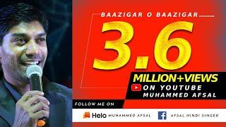 Video Bazigar o baazigar ... download MP3, 3GP, MP4, WEBM, AVI, FLV Mei 2018