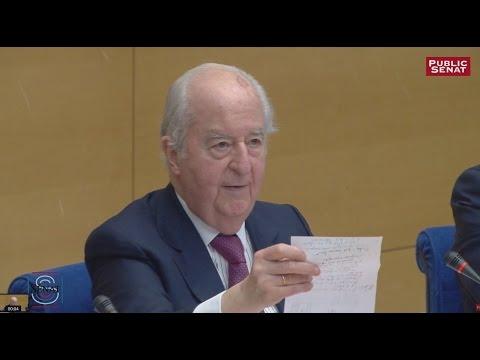 Édouard Balladur analyse la puissance du dollar