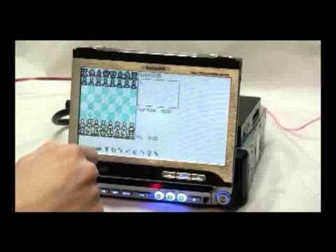 Belson innovatek in 723gps with innosoft v1 upgradable to v3 youtube swarovskicordoba Choice Image