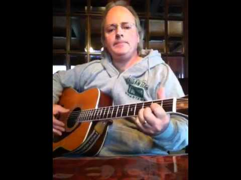 Good hearted woman (covrer) sung by Scott Larsen