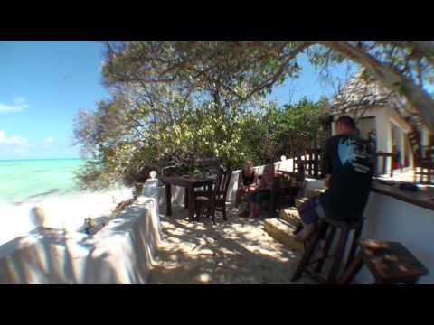 Red Monkey Lodge, Jambiani Beach, Zanzibar