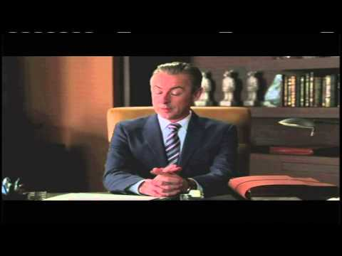 """David Margulies """"The Good Wife"""""""