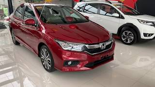 DETAILED!!! 2019 HONDA CITY 1.5 VX NAVI CVT ( Philippines )