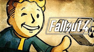 Fallout 4: Brotherhood of Steel Quests LIVE (Sponsored by Snow)