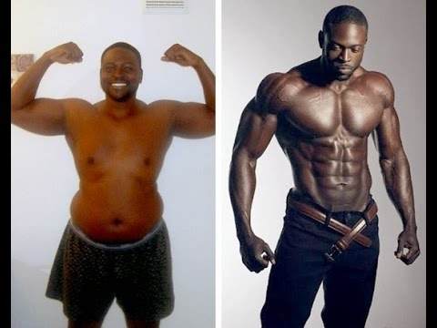 incredible chubby fat to fit muscular fitness model body, Muscles