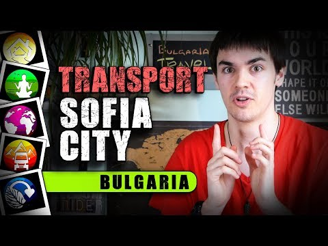 The Cheapest and Easiest Way to Explore Sofia - Bulgaria Travel Guide