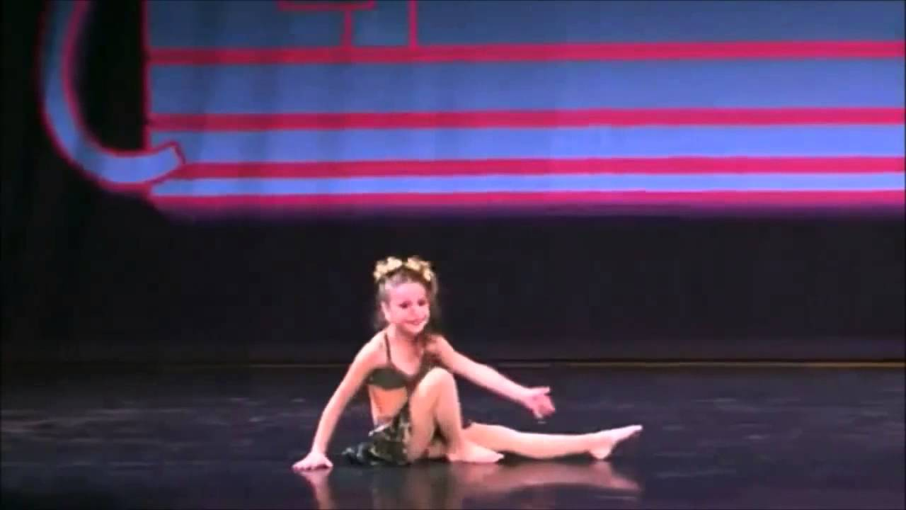 Pictures of Mackenzie Ziegler Solo Transparents - #rock-cafe