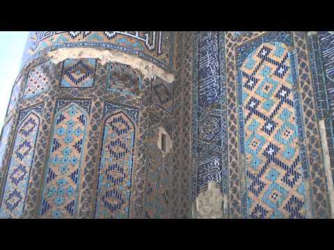 Raw Silk: Uzbekistan Travels Part XI: Shakhrisabz