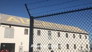 Отмотал срок в тюрьме Алькатрас I Вит Следопыт