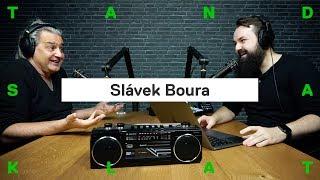 """SLÁVEK BOURA. Legendární moderátor Rande po 20 letech: """"Železný mě chtěl vyhodit"""""""