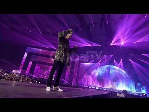 "EXO ""TENDER LOVE"" I MUSIC BANK X GLOBALTV  IN JAKARTA Mp3"