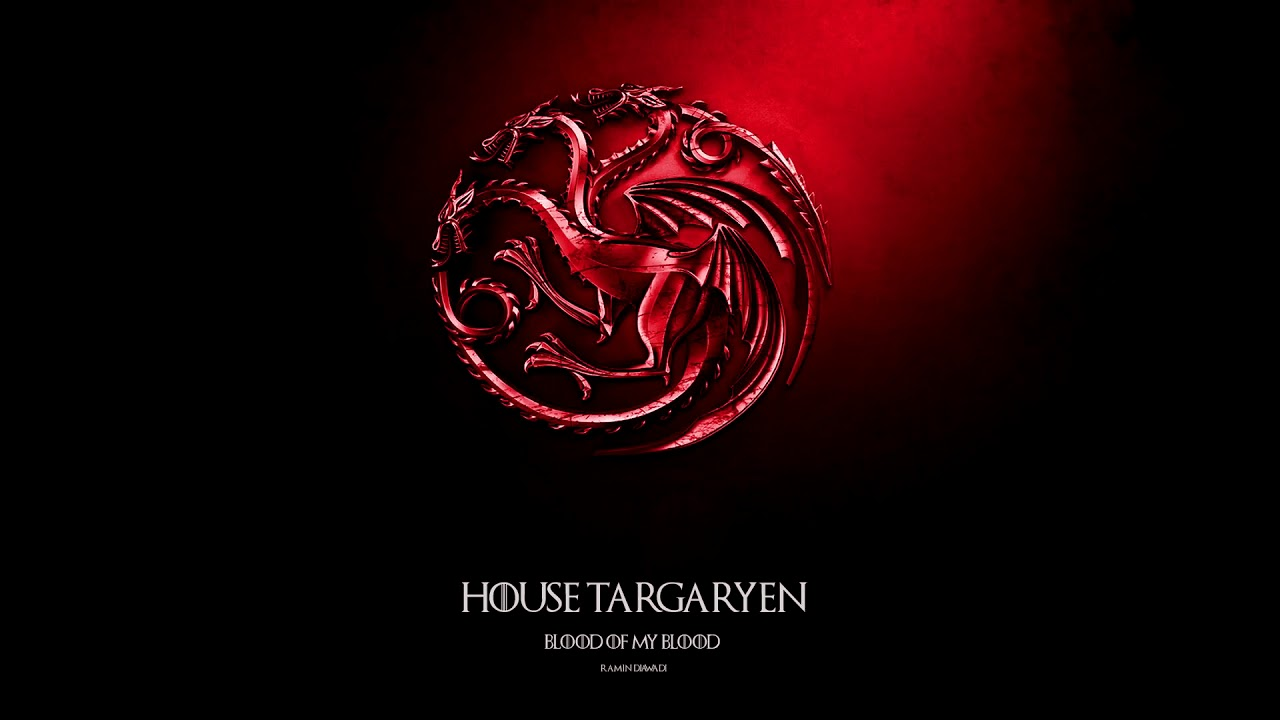 Game Of Thrones: House Targaryen Theme