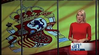 El día de la hispanidad se celebró por todo lo alto en la residencia del cónsul de España en Miami