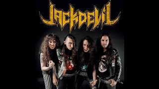 Jackdevil -  Scream For Me - Live Session