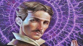 Die größten Geheimnisse von Nikola Tesla
