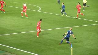 EAFF E−1フットボールチャンピオンシップ2017北朝鮮戦