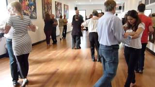 Open House 2014 - Tango