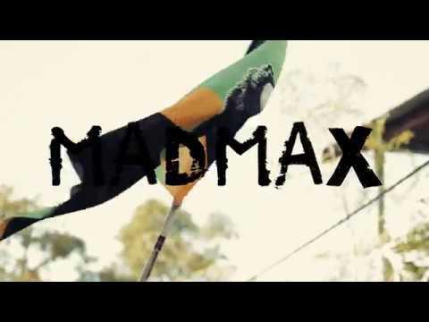 Mad Max - Vody Efa Trotraka (Clip Officiel Mazava LÖHA)