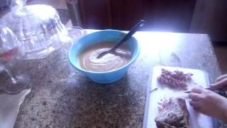 Jus4sweetz Corned Beef  Potato Cabbage Leftover Soup Part 2