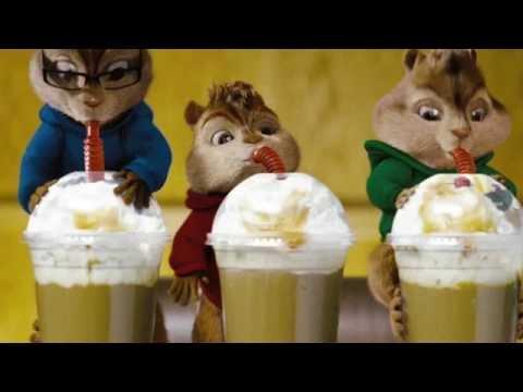 Alvin and The Chipmunks - Don't Tell 'Em