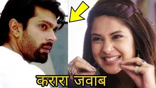 Jennifer Wingets gives SHOCKING befitting reply to ex Husband Karan Singh Grover |Latest