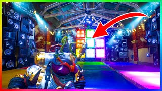 PvZ: BFN - Dance Hall of Obedience Super Brianz Exploit