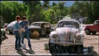Herbie Trailer ita