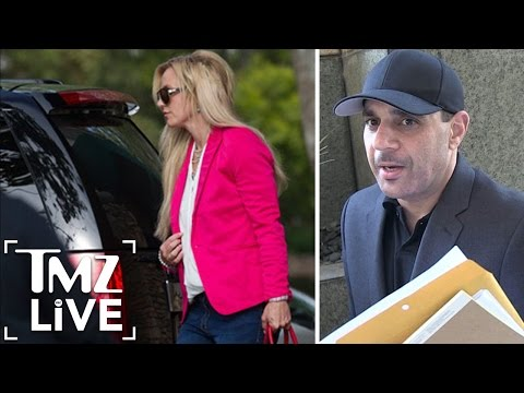 Britney Spears Deposition | TMZ Live Mp3