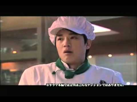 Gourmet Complete Korean SeriesShikgaek 食客  Trencherman  Best Chef English Subtitle 1