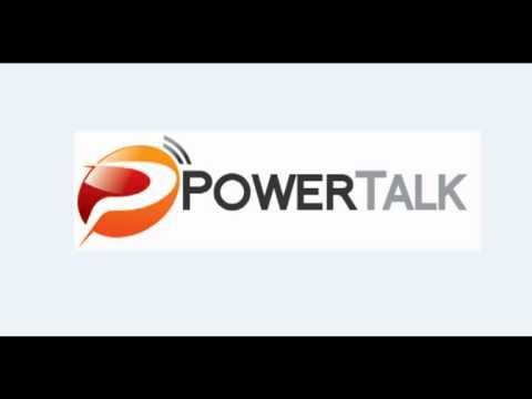 PowerTalk Radio With Jim Parisi