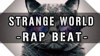 Free Sick Hip Hop Instrumental Rap Beat 2016 - Strange World