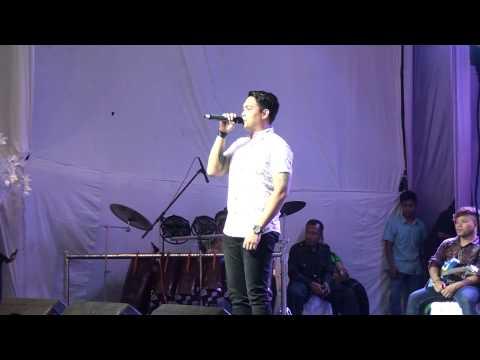 ADA BAND - Haruskah ku Mati - New LIVE 2014