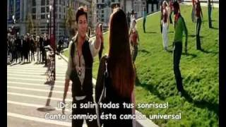 Hum Tum_Chakde Chakde (Subtitulado al ESPAÑOL)