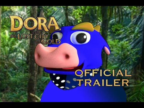 dora-and-the-lost-city-of-gold---benny-tv-spot