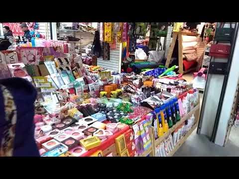 Trip to Asian Market in Milwaukee