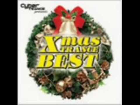 CHRISTMAS TRANCE megamix!!