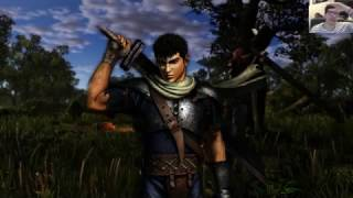 BERSERK And The Band Of The Hawk - Vale a Pena? C/ COMENTARIO (PC ULTRA 60FPS 2K)