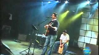 Daniel Calveti - La Niña de Tus Ojos (Vivo)