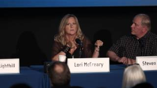 Academy Color Encoding System (ACES) - Lori McCreary at Produced By Conference