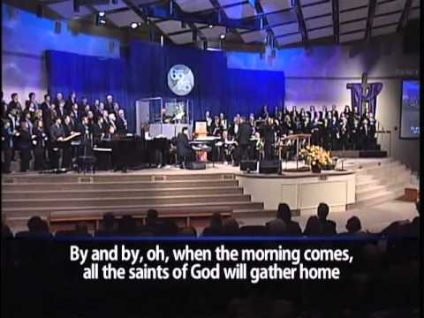 "First Assembly of God - ""Heaven Medley"" - YouTube