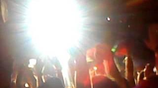 Bon Jovi Open Air Tour Udine 2011-Bed of Roses