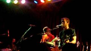 """Rogue Wave """"We Will Make A Song Destroy"""" at The Social, Orlando 3.13.2010"""
