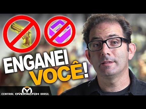 OVERWATCH | BLIZZARD ENGANOU TODO MUNDO! | Central Overwatch Brasil