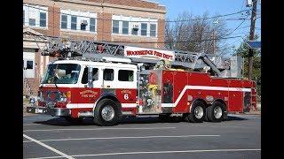 Вызвали пожарных из-за утечки газа