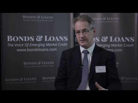 Interview with Jean Marc Mercier, Global Head of Debt Capital Markets, HSBC