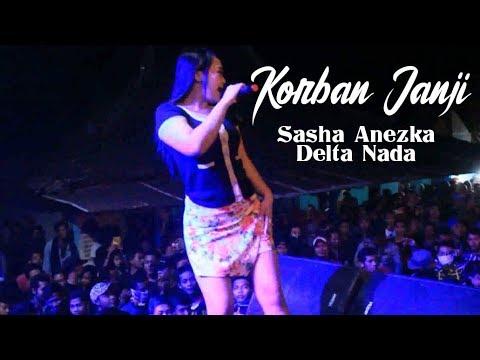 EXPLORE DANGDUT : Sasha Anezka - Korban Janji - Delta Nada at Pakis Dlingo Yogyakarta