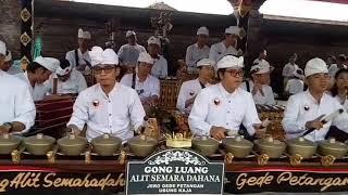 Download Mp3 Tabuh Nilapati - Saron Luang Alit Semara Dahana